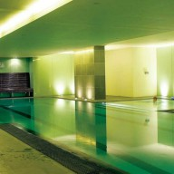 Swimming pool walls